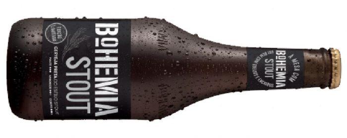 Chama-se Bohemia Stout e é uma verdadeira Stout irlandesa, uma cerveja com notas de café, aromas intensos a malte torrado, e perfeita para acompanhar com queijos e sobremesas. Conhecida pela sua essência e por apresentar diferentes estilos de Cerveja, Bohemia lança assim uma nova cerveja de edição especial e limitada, com um estilo inconfundível.