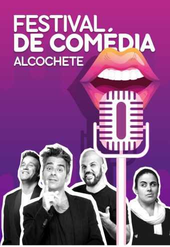 FESTIVAL DE COMÉDIA – HALLOWEEN | ALCOCHETE