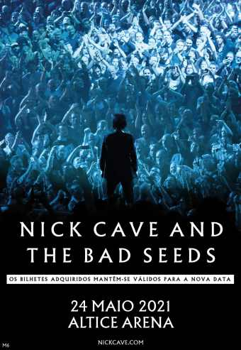 NICK CAVE AND THE BAD SEEDS | ALTICE ARENA