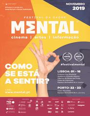 M-CINEMA (Mostra de Cinema – Lisboa) – Festival Mental '19