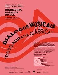 Diálogos Musicais | Ciclo Música Câmara