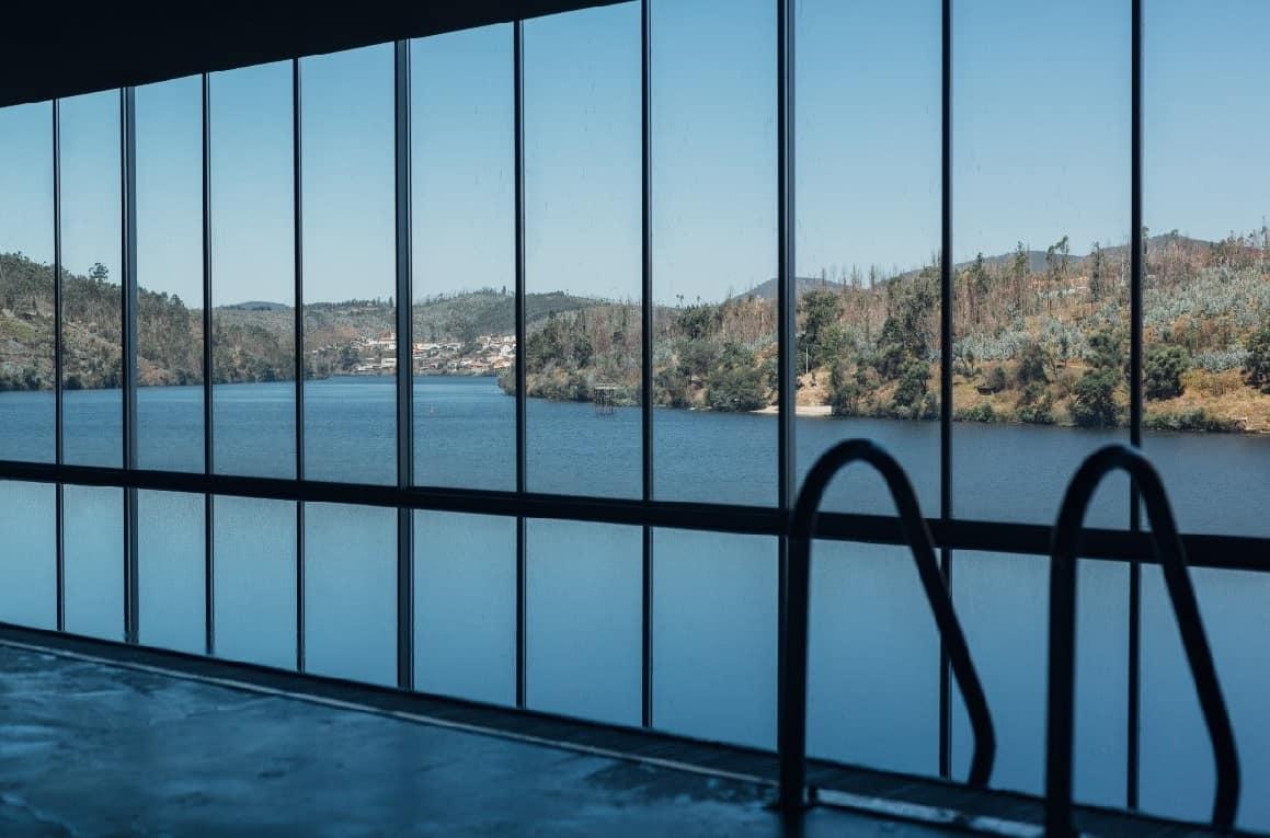 O Douro41 Hotel & Spa reabre o seu Spa, depois de uma renovação total do espaço e do seu conceito, tornando-o num Spa de referência para quem procura tratamentos de Wellness ou, simplesmente, uma escapadinha longe do stress diário.