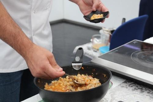 O Festival Gastronomia de Bordo regressa ao Município de Ílhavo entre os dias 8 e 17 de Novembro, levando consigo uma ementa repleta de sabores (e saberes) ancorados na cozinha tradicional e bacalhoeira.