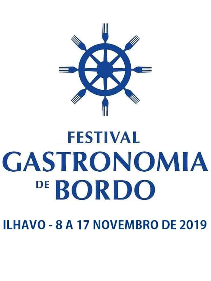 FESTIVAL GASTRONOMIA DE BORDO ÍLHAVO 2019