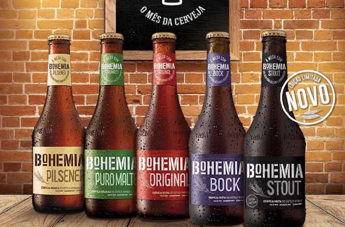 No Mês da Cerveja, a Cerveja Bohemia e a Zomato, convidam a festejar o Octobeer nos bairros mais típicos de Lisboa. Outubro, considerado por muitos como o mês de celebração da cerveja, inicia-se com boas notícias