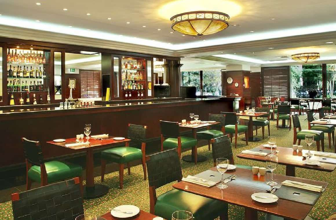 O Restaurante Citrus Grill, do Lisbon Marriott Hotel, apresenta uma nova carta inspirada nas cores e sabores da cozinha mediterrânica e tradicional portuguesa, reforçando o conceito de grelhados.