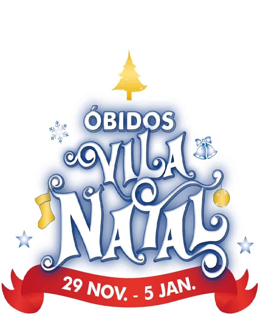 ÓBIDOS VILA NATAL 2019