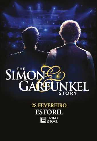 THE SIMON & GARFUNKEL STORY | CASINO ESTORIL