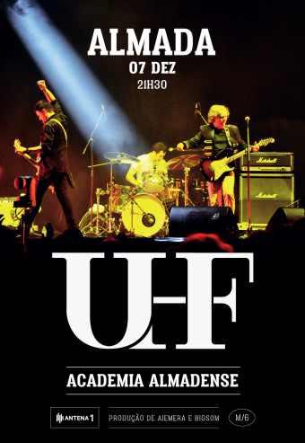 UHF | ACADEMIA ALMADENSE