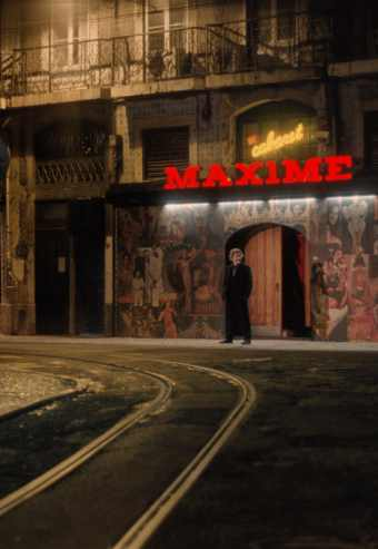 CABARET MAXIME – CICLO CINEMA PORTUGUÊS