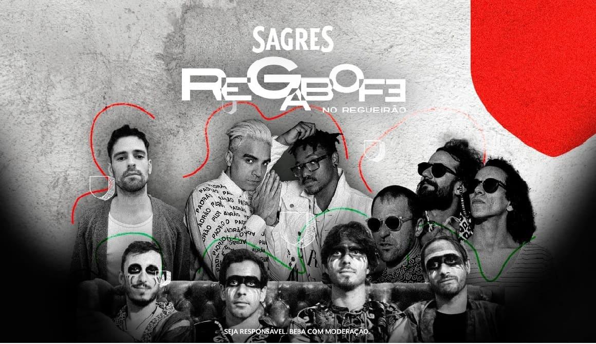 Chama-se Sagres Rebabofe é o próximo evento que leva até aos Anjos 70, em Arroios, música ao vivo e artistas visuais para um final de tarde e noite de animação, convívio num ambiente muito cool.