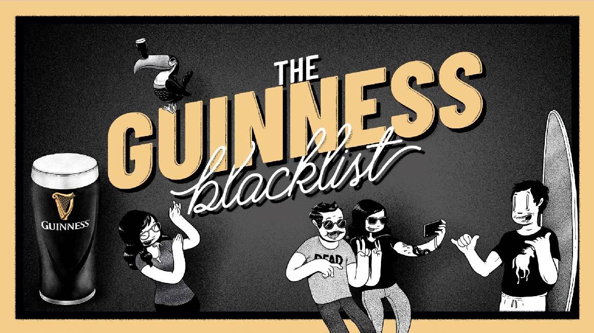 A cerveja GUINNESS, distribuída em Portugal pela Sociedade Central de Cervejas e Bebidas (SCC), quer tornar o Black Weekend, considerado o maior shopping event do ano, num momento direcionado para amigos, potenciando encontros que têm sido adiados ao longo do tempo.