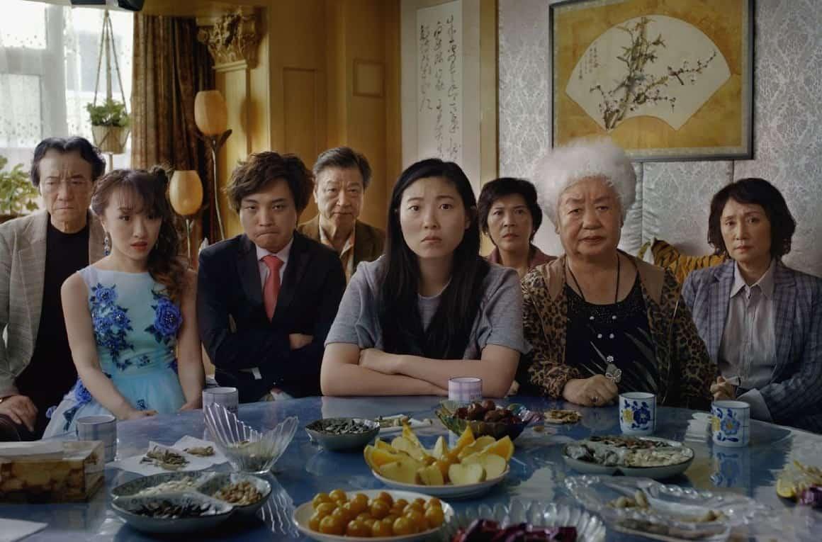 """""""A Despedida"""", filme nomeado aos Globos de Ouro, é apresentado em antestreia no Museu do Oriente. Divertido e emocionante, o filme da realizadora chinesa Lulu Wang, pode ser visto no dia 8 de Janeiro"""