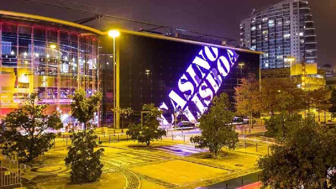 Casino de Lisboa: espetáculos, jogo e gastronomia num só espaço para aproveitar o início do ano
