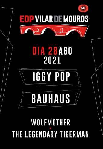 EDP VILAR DE MOUROS 2021