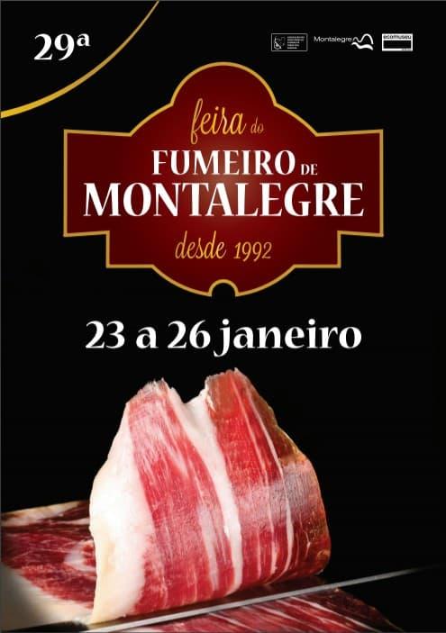 FEIRA DO FUMEIRO DE MONTALEGRE 2020 | PROGRAMA