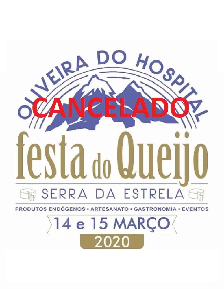 OLIVEIRA DO HOSPITAL – FESTA DO QUEIJO SERRA DA ESTRELA 2020