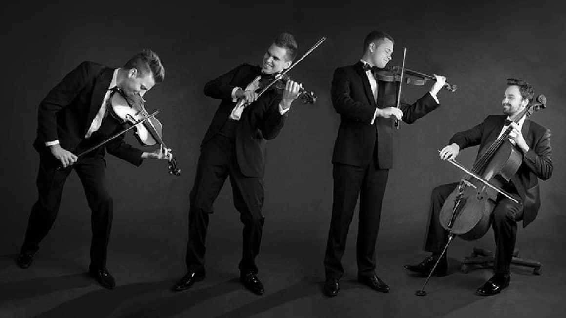 O Festival dos Quartetos de Cordas, realizado em colaboração com a Bienal dos Quartetos de Cordas da Philharmonie de Paris, está de regresso à Fundação Gulbenkian nos próximos dias 25 e 26 de janeiro.