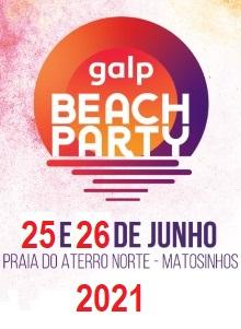 GALP BEACH PARTY 2021 – PASSE | MATOSINHOS