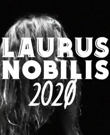 LAURUS NOBILIS MUSIC 2020   VILA NOVA FAMALICÃO