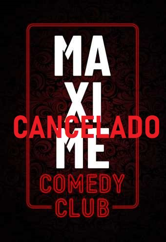 MAXIME COMEDY CLUB
