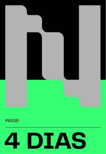 NEOPOP 2021 FESTIVAL PASSE | VIANA DO CASTELO