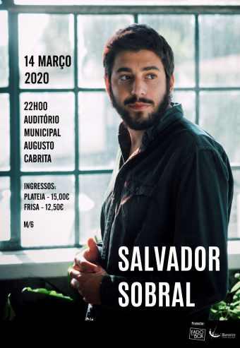 SALVADOR SOBRAL   BARREIRO