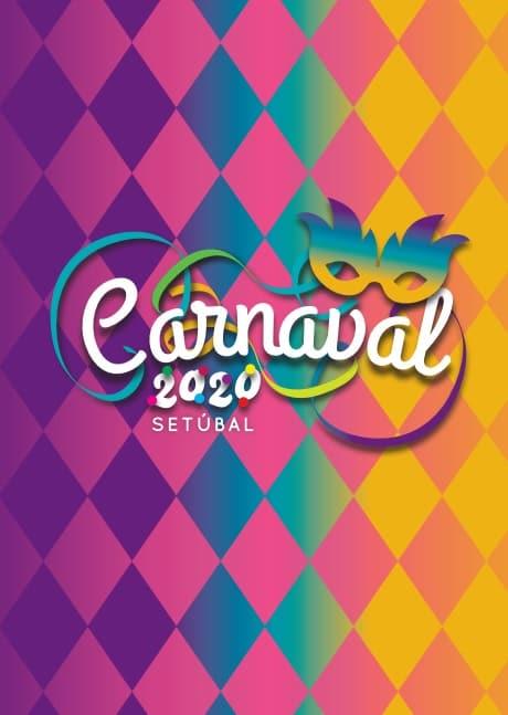 CARNAVAL DE SETÚBAL 2020   PROGRAMA GERAL