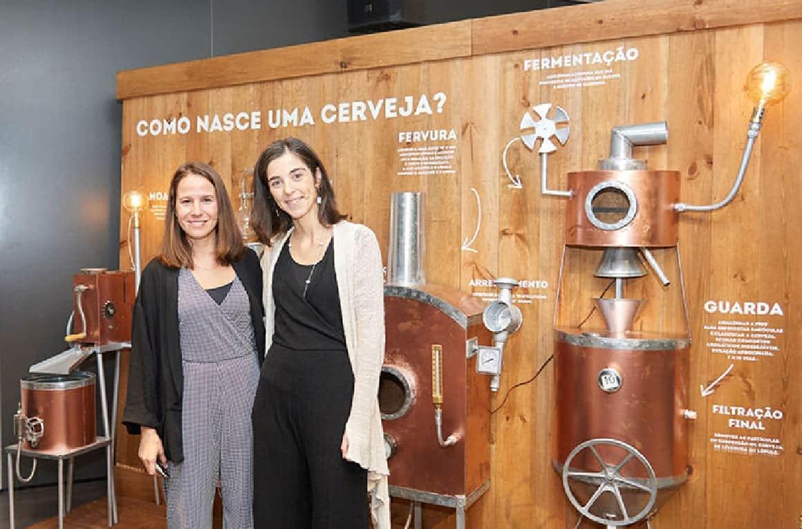 Depois do enorme sucesso da 1ª edição, a Central de Cervejas acaba de promover um novo Workshop de Cerveja, uma iniciativa realizada em parceria com o El Corte Inglés, que pretende dar a oportunidade aos mais curiosos de conhecer mais sobre a cultura cervejeira.