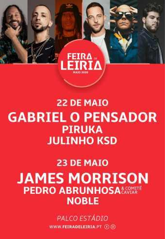 FEIRA DE LEIRIA 2020