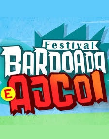 FESTIVAL BARDOADA E AJCOI 2020 | PINHAL NOVO