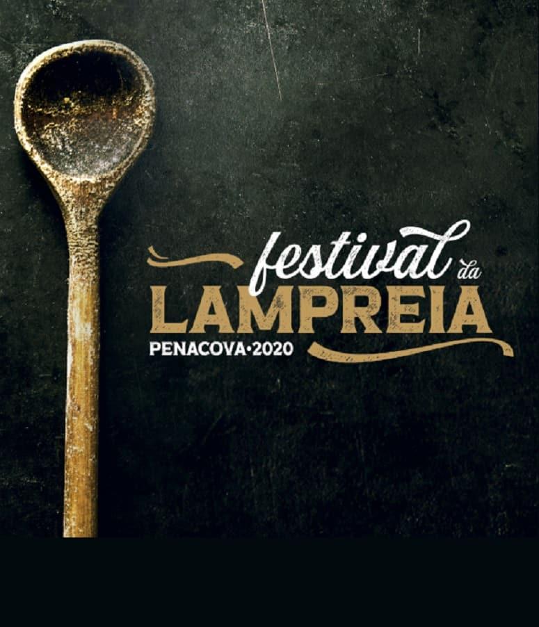 FESTIVAL DA LAMPREIA PENACOVA 2020