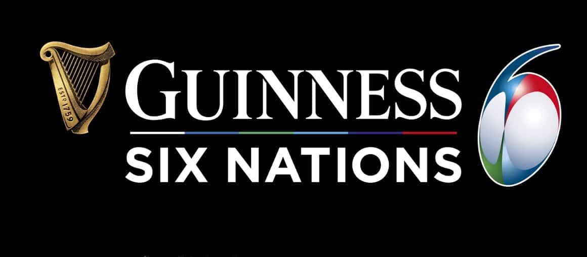 GUINESS SIX NATIONS PARTICIPE E PODE GANHAR UM ANO DE GUINESS