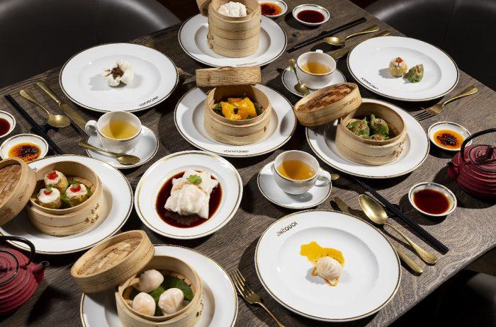 Sempre a surpreender, O JNcQUOI ASIA, restaurante de inspiração asiática na Avenida da Liberdade promove, a partir de agora, aos sábados e aos domingos, o YUM CHA, a tradição cantonesa do conceito de brunch.