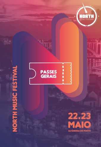 NORTH MUSIC FESTIVAL 2020 – PASSE | PORTO