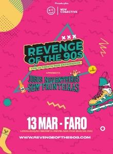 REVENGE OF THE 90'S | FARO