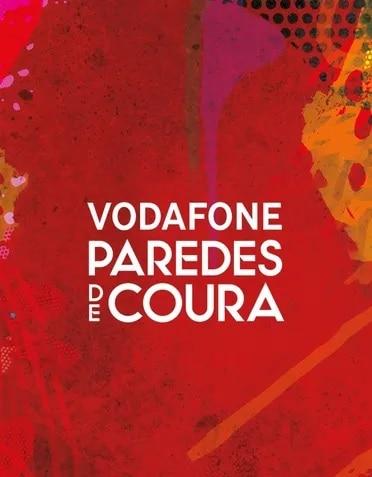 VODAFONE PAREDES DE COURA 2020