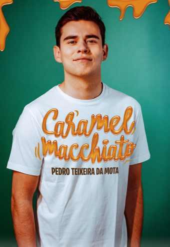 CARAMEL MACCHIATO PEDRO TEIXEIRA DA MOTA