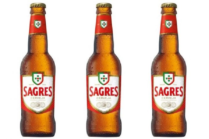 A Cerveja Sagres e Água de Luso, foram distinguidas uma vez mais como Marca de Confiança, na 20ª edição dos prémios das Selecções do Reader's Digest.