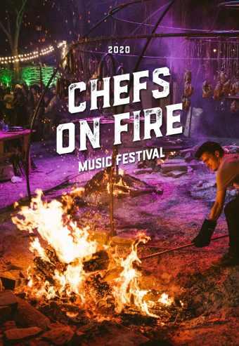 CHEFS ON FIRE 2020 PASSE 1 DIA | FIARTIL – ESTORIL