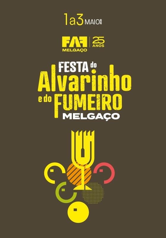 FESTA DO ALVARINHO E DO FUMEIRO 2020