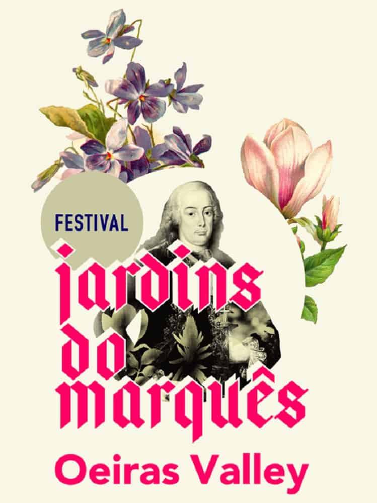FESTIVAL JARDINS DO MARQUÊS 2020 | OEIRAS VALLEY