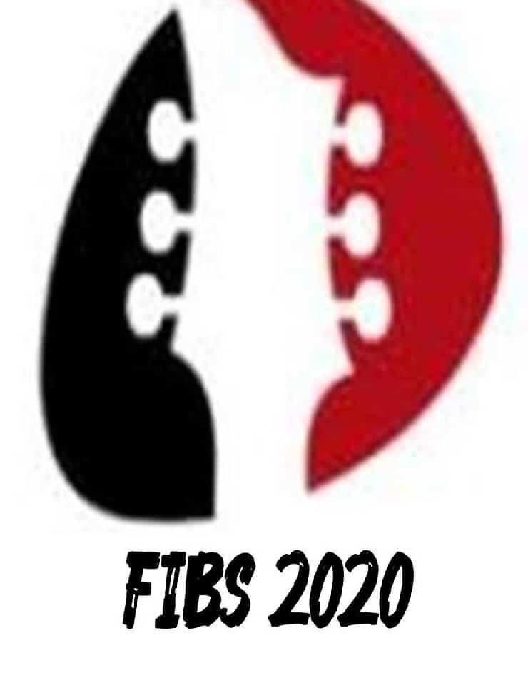 FIBS FESTIVAL 2020 | PRAIA FLUVIAL DA SERTÃ