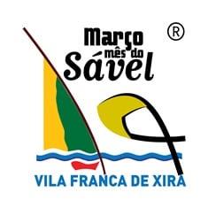 ROTEIRO DA LAMPREIA E DO SÁVEL DE NORTE A SUL EM MARÇO E ABRIL