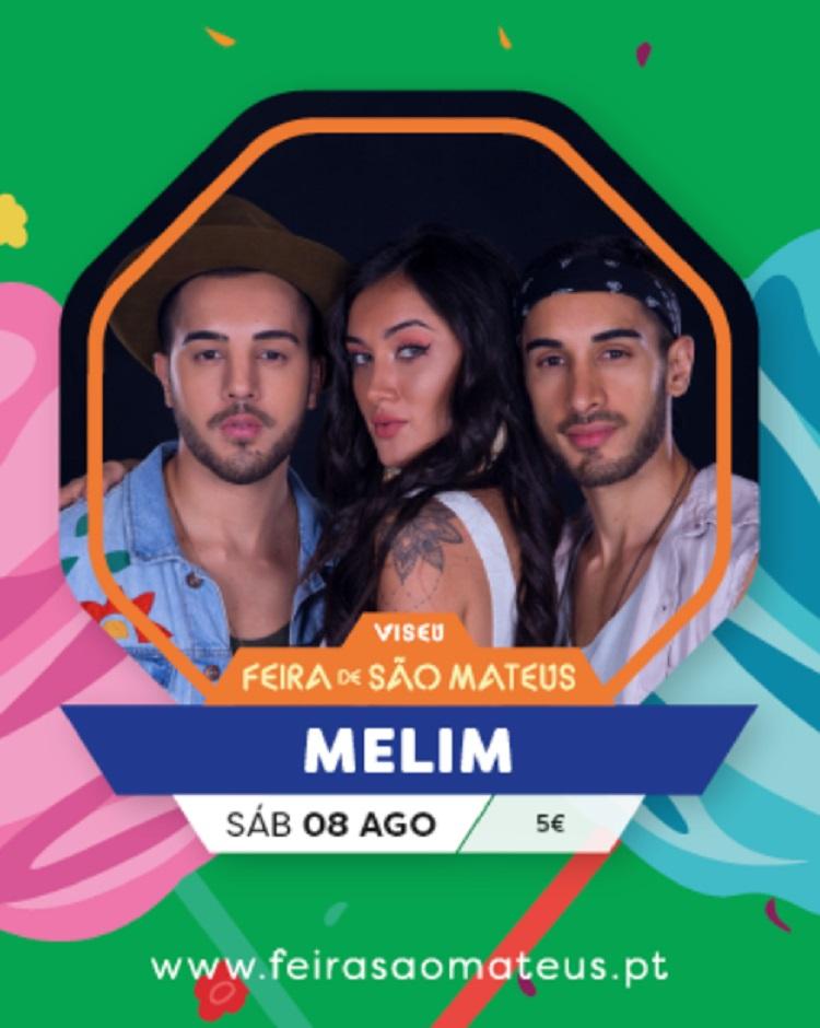 MELIM – FEIRA DE SÃO MATEUS 2020 VISEU