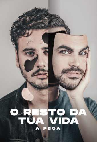 O RESTO DA TUA VIDA | TEATRO TIVOLI BBVA