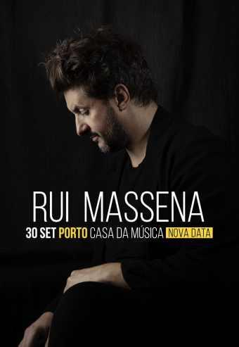 RUI MASSENA | CASA DA MÚSICA