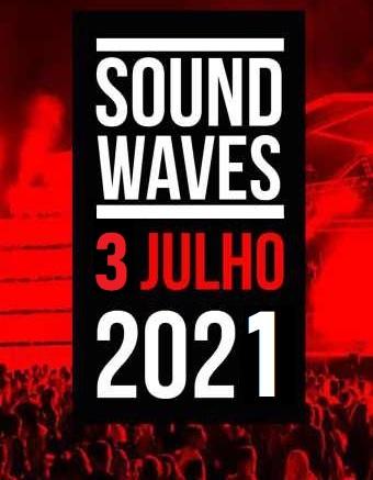 SOUND WAVES 2021 FESTIVAL | PRAIA DE ESMORIZ