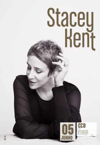 STACEY KENT   CCB