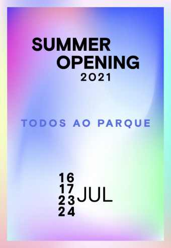 SUMMER OPENING 2021 FESTIVAL – PASSE 4 DIAS | FUNCHAL